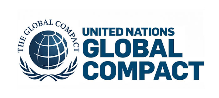 the united nations global compact business essay In today's business  (united nations global compact)  and we have been already implementing a range of measures to improve its csr management system in.